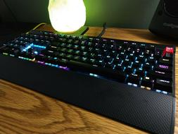 Corsair Gaming K70 RGB Rapidfire LED Mechanical Keyboard MX