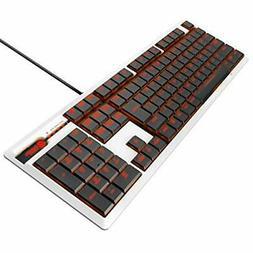 gaming keyboard arma mechanical own thin design