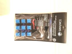 ENHANCE Gaming Keyboard Keycaps Set FPS Upgrade Kit - 9 PBT