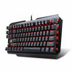 Gaming Keyboard Mechanical Keyboard K553 USAS by Redragon 87
