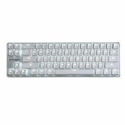 Gaming Keyboard Mechanical Wired Keyboard Cherry MX Red Swit