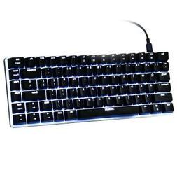 Ajazz Geek AK33 Backlit USB Wired Gaming Mechanical Keyboard