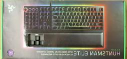 Razer Huntsman Elite Opto-Mechanical Switch Keyboard  - New!