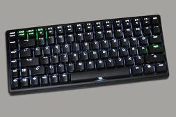 Keycool II 84 Keys Portable Backlight Mechanical Gaming Keyb