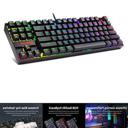 Redragon K552 Mechanical Gaming Keyboard 60% Compact 87 Key