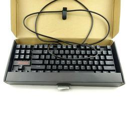 Redragon K552-RGB Mechanical Gaming Keyboard 87 Keys Small C