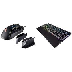 CORSAIR K70 RGB MK.2 RAPIDFIRE Mechanical Gaming Keyboard -
