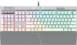 CORSAIR K70 RGB MK.2 SE Mechanical RAPIDFIRE Gaming Keyboard