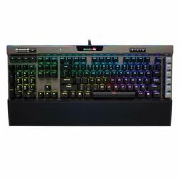 Corsair K95 Rgb Platinum Mechanical Gaming Keyboard - 6X Pro