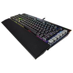 Corsair K95 RGB PLATINUM Mechanical Gaming Keyboard, Backlit