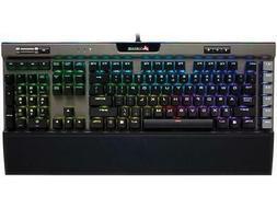Corsair K95 RGB PLATINUM Mechanical Gaming Keyboard, Cherry