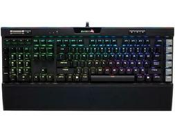 Corsair K95 RGB PLATINUM Mechanical Gaming Keyboard, Cherry