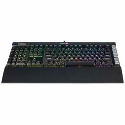 CORSAIR K95 RGB PLATINUM Mechanical Gaming Keyboard - USB Pa