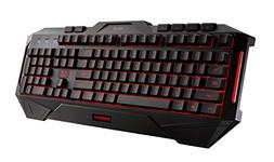 Keyboard Cerberus Keyboard Dual LED Color Backlit