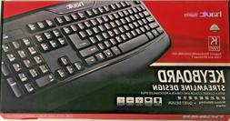 Havit Keyboard Streamline Design