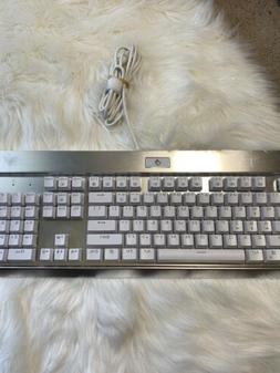 Eagletec KG011 Mechanical Keyboard, USB Wired Natural Ergono
