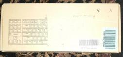 Aukey KM-G9 87-key anti-ghosting mechanical keyboard fast fr