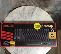 Redragon Kumara Mechanical Gaming Keyboard