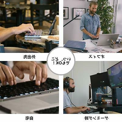 16mm Mechanical Keyboard New Japan
