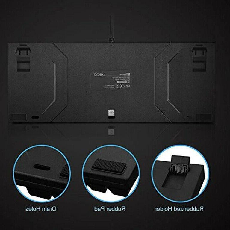 87 Mechanical Gaming Combo SwitchesSQ