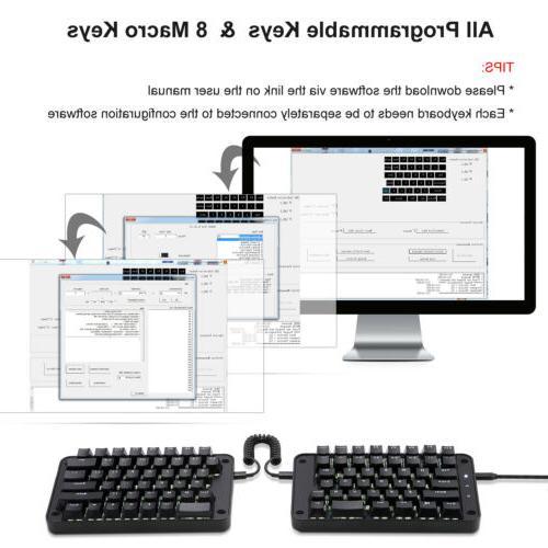 89 Programmable Koolertron Macro Keypad