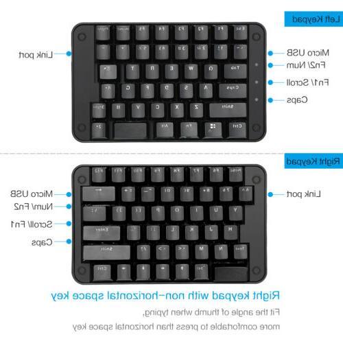 89 Keys Keyboard Koolertron