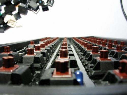 Noppoo Mini NKRO Mechanical Gaming