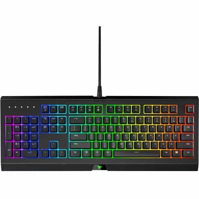 Razer - Cynosa Wired with RGB Back
