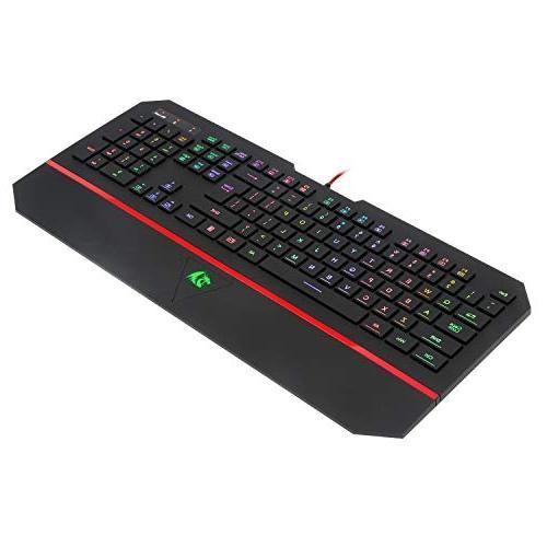 RGB LED 104 Silent Karura Wrist for