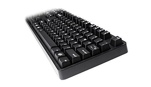 SteelSeries 6Gv2 Gaming Keyboard