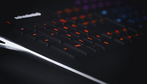 SteelSeries 350 Gaming LED Backlit