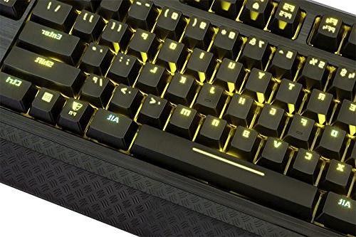 Tesoro Blue Hub Key Full LED Mechanical Gaming TS-G5SFL BL