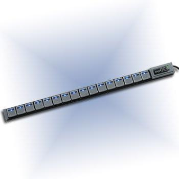 X-keys with programmable