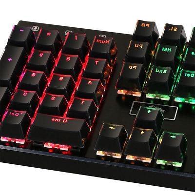 Redragon A105 Replacement Keyboards with