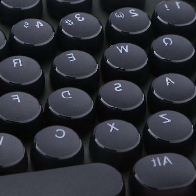 Redragon A106 Retro Gaming Keyboard