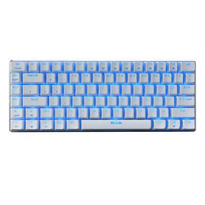 Ajazz Keyboard Backlit Gaming