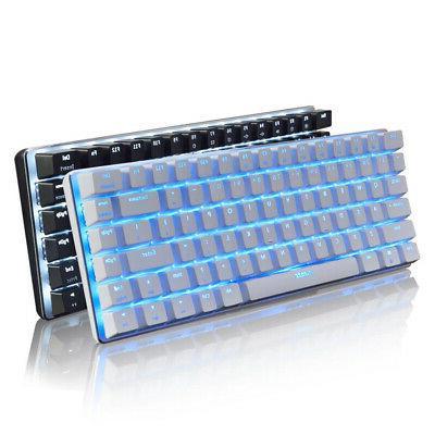 Keyboard Switch Backlit Keyboard