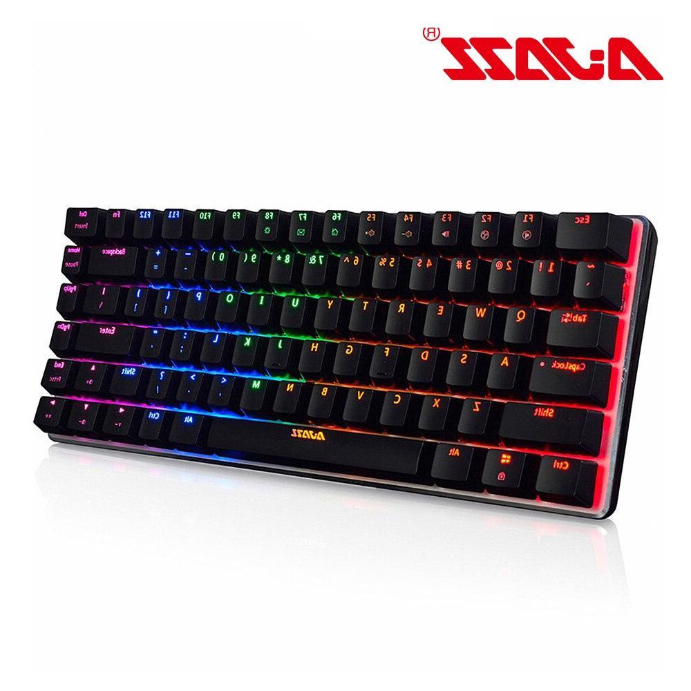 ak33 82 keys font b mechanical b