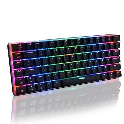 AJAZZ AK33 RGB LED Laptop