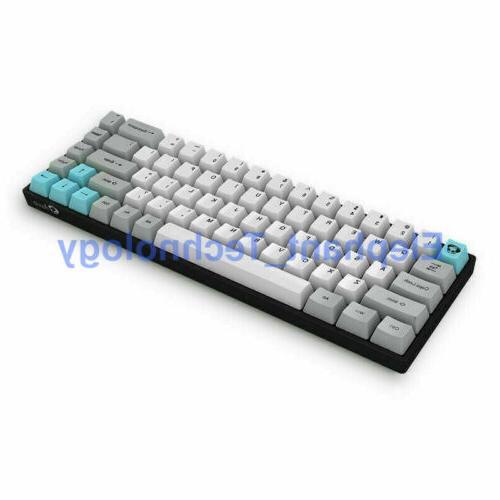 Akko Silent Mechanical Keys Dual