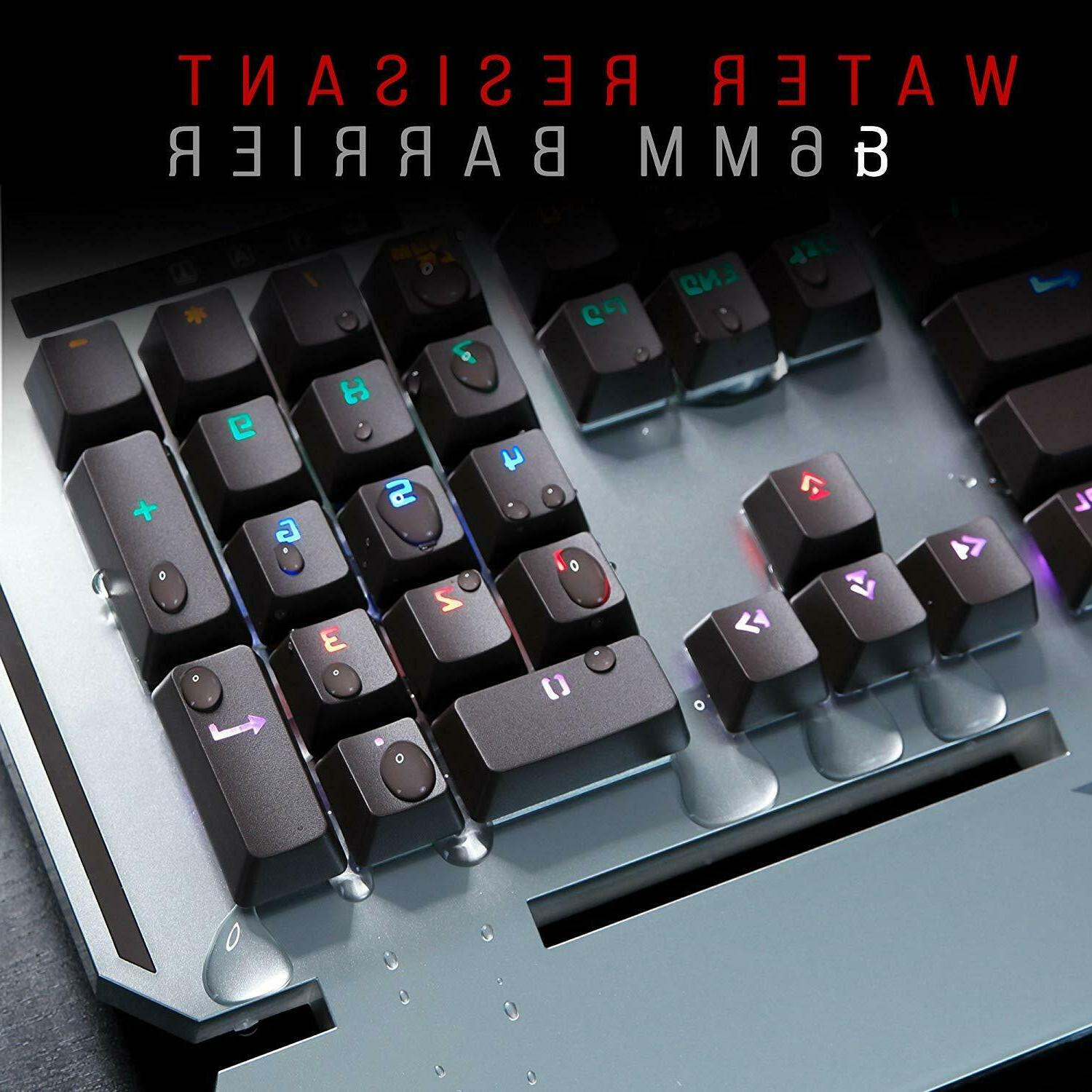 BLOODY B740A Gaming FASTEST Optical Mechanical