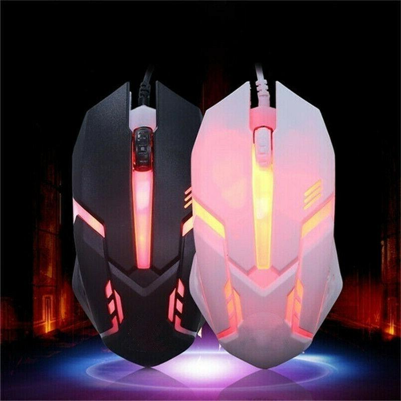 Computer RGB Keyboard And Feeling Keyboard Led