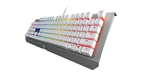 Razer X Esports Keyboard Military Grade - Durable 80 - Razer - Mercury