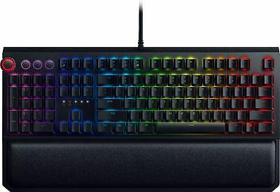 blackwidow elite esports gaming keyboard