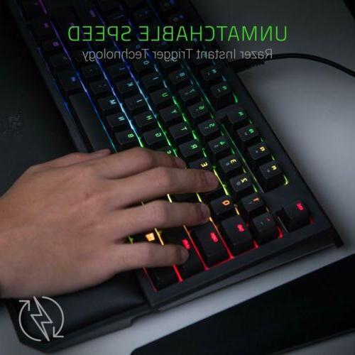 Razer BlackWidow TE v2 Gaming -