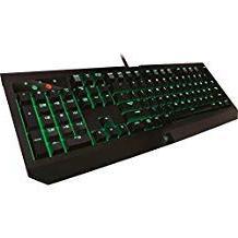 RAZER BlackWidow Ultimate 2016 Mechanical Gaming Keyboard