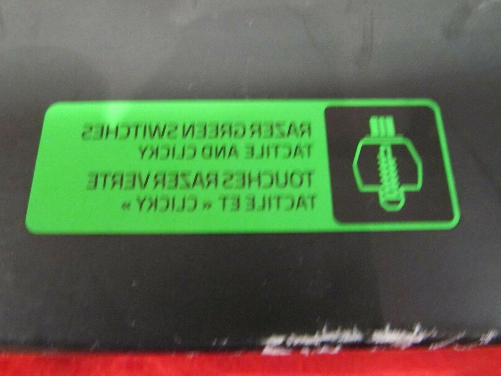 RAZER GAMING RZ03-01703100-R3U1