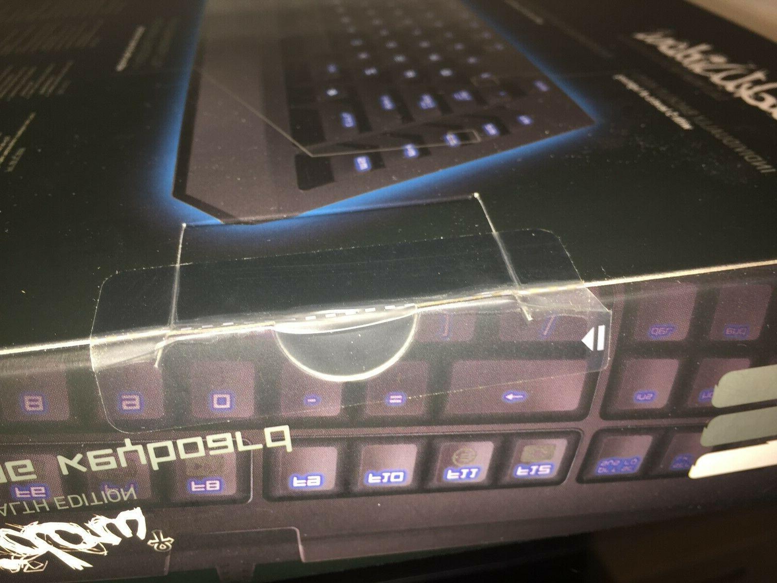 Razer Ultimate Elite Mechanical Gaming 2016 NEW