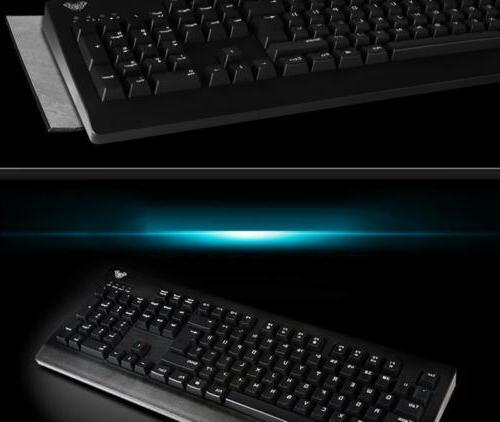 Aula Demon King Mechanical Keyboard Wired for 8 Mac