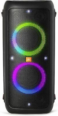 JBL Boombox XL Bluetooth Speaker Waterproof Outdoor Party Fa